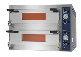 Piec do pizzy Smart 44 Plus sterowanie elektromechaniczne  - kod 226728