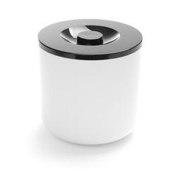 Pojemnik do lodu biały, podwójne ścianki 10 l -  kod 594759