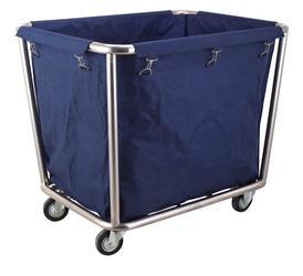 Wózek hotelowy na pranie - kod 691083