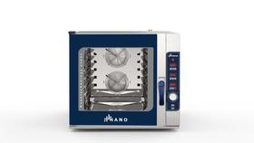 Piec konwekcyjno-parowy Hendi Nano Drive Bakery 6x 600x400 - kod 219294