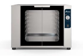 Komora rozrostu dla pieców konwekcyjno-parowych Hendi Nano Bakery 12x 600x400 lub GN 1/1 - kod 219393